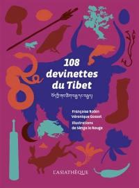 108 devinettes du Tibet