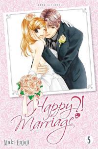 Happy marriage ?!. Vol. 5