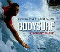 Le bodysurf