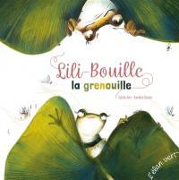 Lili-Bouille la grenouille