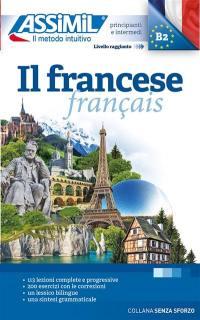 Il francese senza sforzo
