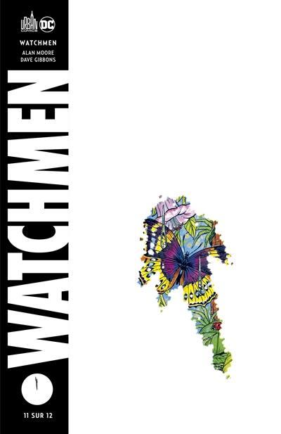 Watchmen. Volume 11,