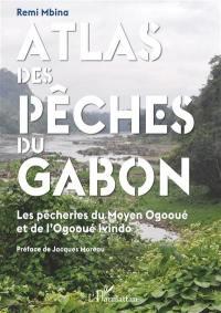 Atlas des pêches du Gabon