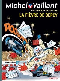 Michel Vaillant. Volume 61, La fièvre de Bercy