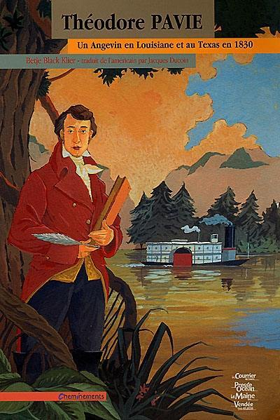 Un Angevin en Louisiane et au Texas en 1830