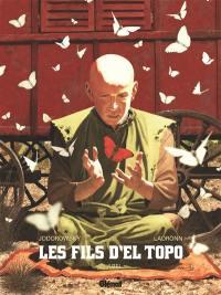 Les fils d'El Topo. Volume 2, Abel