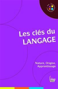 Les clés du langage