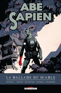 Abe Sapien. Volume 2, La ballade du diable