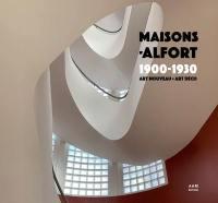 Maisons-Alfort : 1900-1930 : Art nouveau, Art déco