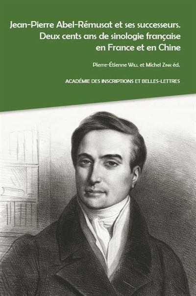 Jean-Pierre Abel-Rémusat et ses successeurs