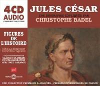 Jules César, une biographie expliquée