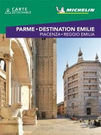 Parme, destination Emilie
