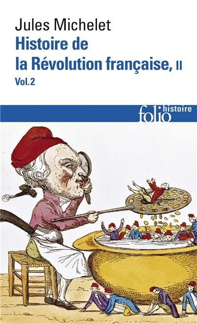 Histoire de la Révolution française. Volume 2-2,