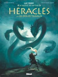 Héraclès. Volume 2, Les douze travaux