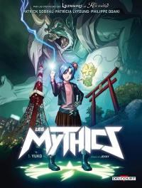 Les mythics. Volume 1, Yuko