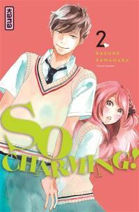 So charming !. Volume 2,