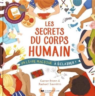 Les secrets du corps humain