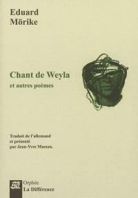Chant de Weyla