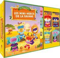 Les mini-héros de la savane