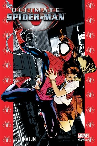 Ultimate Spider-Man. Volume 12, Ultimatum