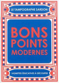 Bons points modernes