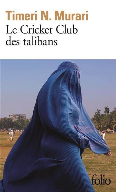 Le cricket club des talibans