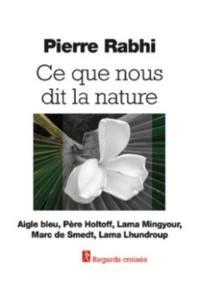 Ce que nous dit la nature
