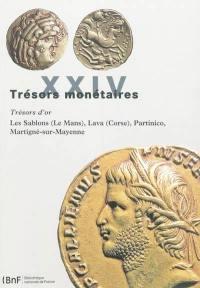 Trésors monétaires. Volume 24, 2009-2010