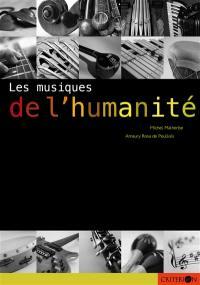 Les musiques de l'humanité