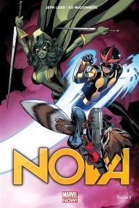 Nova. Volume 1,