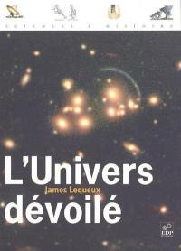 L'univers dévoilé