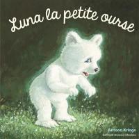 Luna la petite ourse