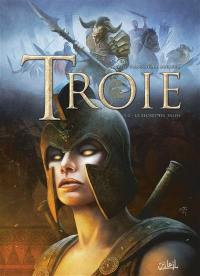 Troie. Volume 2, Le secret du Talos