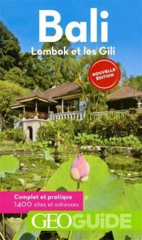 Bali, Lombok et les Gili