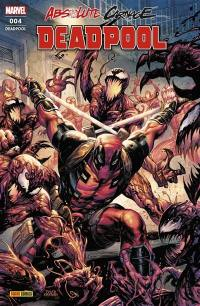 Deadpool. n° 4, Absolute Carnage vs Deadpool