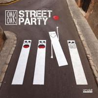 Oak Oak's street party