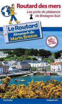Les ports de plaisance de Bretagne Sud