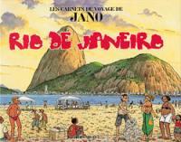 Les carnets de voyage de Jano