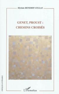 Genet, Proust
