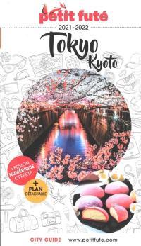 Tokyo, Kyoto