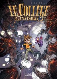 Le collège invisible. Volume 9, Rebootum Generalum
