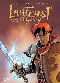 Lanfeust odyssey. Volume 1, Tomes 1 à 4