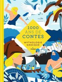 1.000 ans de contes