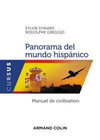 Panorama del mundo hispanico