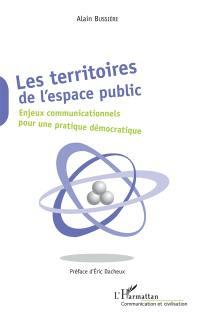 Les territoires de l'espace public