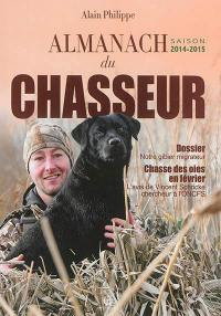 Almanach du chasseur