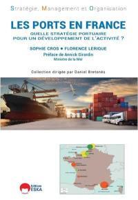 Les ports en France