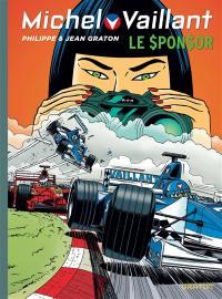 Michel Vaillant. Volume 62, Le sponsor