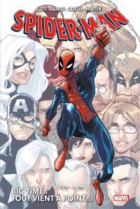 Spider-Man. Volume 1,