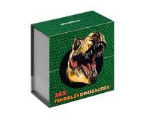 365 terribles dinosaures !